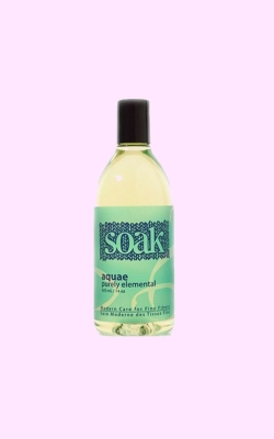 Aquae SOAK™ Lingerie Wash