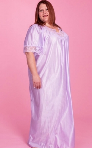 Classic Elegance Nightgown