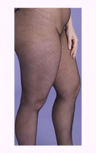Our Showgirl Fishnet Pantyhose
